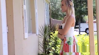 Forced and Punished TEEN GF- Bailey Brooke