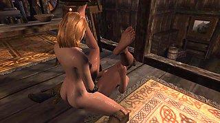 Sexlab Defeat Enferal Andrasta Braveblud.mp4