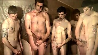 Argentina boy gay porn Piss Loving Welsey And The Boys