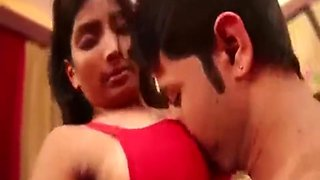 Indian Girl Cheating on Boyfriend and Fucking her Friend