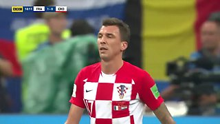 Man fucks entire croatian soccer team