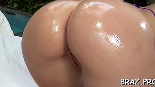 perfect latina ass gets blasted