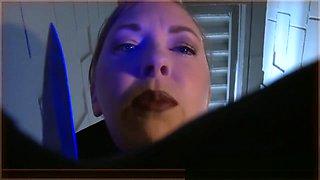 Mistress Forces your ejaculation pov