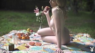 Ashley Nash in Fruits of Passion - PlayboyPlus