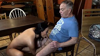 Two crony's sisters and ' partner's brother hd horny