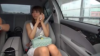 Exotic Japanese model Ayami Syunka in Hottest Outdoor, MILFs JAV video