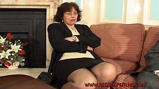 Spr 191 spanking milf
