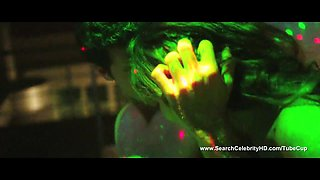 Lindsay Lohan nude - The Canyons