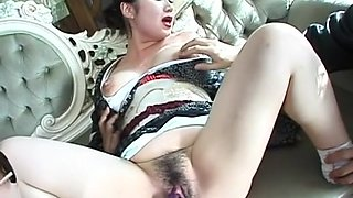 Amazing Japanese model in Hottest JAV uncensored Hardcore clip