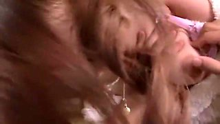Horny Straight video with Asian,POV scenes